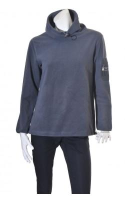 Bluza fleece cu guler inalt Inwear, marime 44/46
