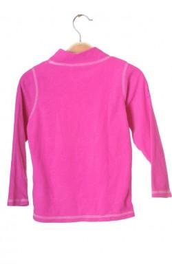 Bluza fleece cu iepurasi Navigare, 6-7 ani