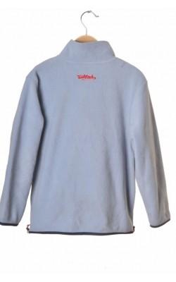 Bluza fleece H&M, 10 ani
