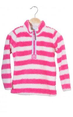 Bluza fleece Joules, 7-8 ani
