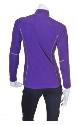 Bluza fleece Line One, marime S