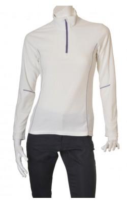 Bluza fleece Line One Sportswear, marime 38