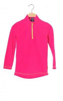 Bluza fleece Millim, 7-8 ani