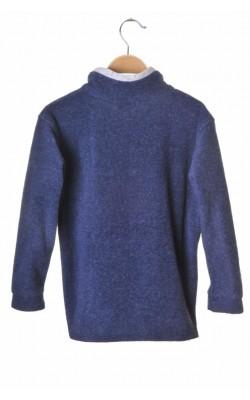 Bluza fleece Outwork Sportswear, 10 ani