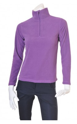Bluza fleece Phelix Competition Layer 2, marime S