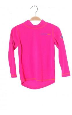 Bluza fleece roz Navigare, 6 ani