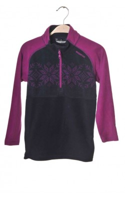 Bluza fleece Skogstad, 8 ani