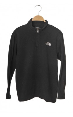 Bluza fleece The North Face, 12-13 ani