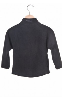 Bluza fleece Ullmax, 4 ani