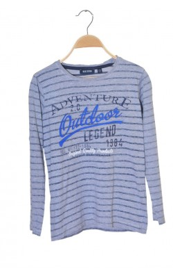 Bluza gri Blue Seven, 12 ani