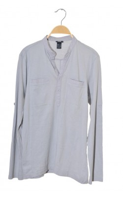 Bluza gri H&M, marime S