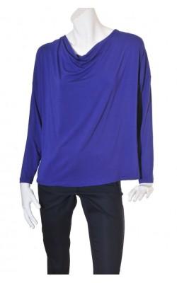 Bluza guler drapat Inwear, marime XL