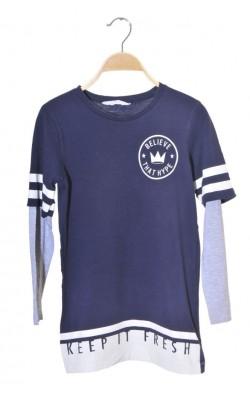 Bluza H&M, 11-12 ani