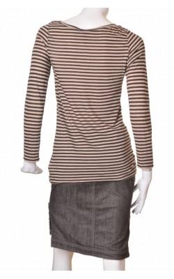 Bluza H&M, bumbac subtire, marime 38