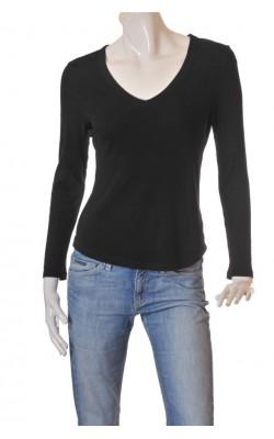 Bluza H&M L.o.g.g., bumbac organic, marime M