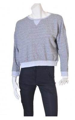 Bluza H&M L.o.g.g., marime L