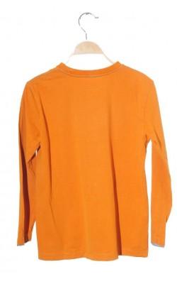 Bluza imprimeu bufnita Idexe, 11-12 ani