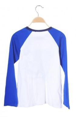 Bluza imprimeu tigru, 11-12 ani