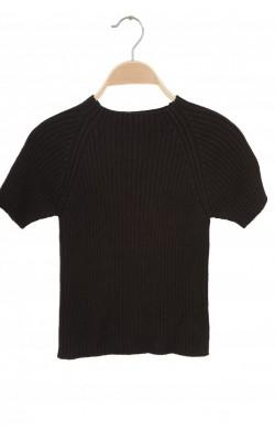 Bluza tricot reiat din bumbac IKKS, 10 ani
