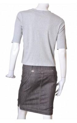 Bluza jerse reiat fin Cubus, marime XL
