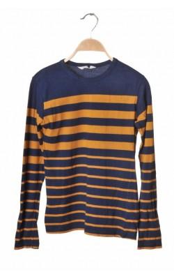 Bluza jerseu bumbac H&M, 10-12 ani