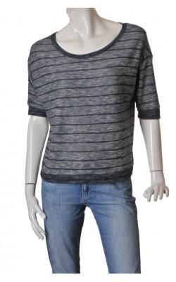 Bluza jerseu moale Cubus, marime XL