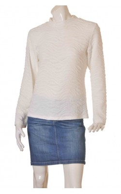 Bluza jerseu texturat Floyd by Smith, marime 40/42
