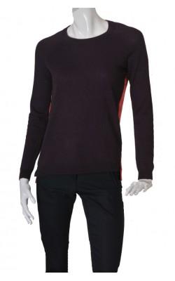 Bluza lana, matase si casmir Dante 6, marime 38