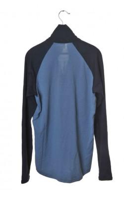 Bluza lana merinos Icebreaker 260 Bodyfit, marime S