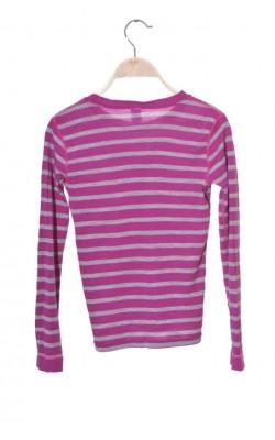 Bluza lana merinos Lindex, 11-12 ani