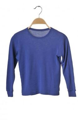 Bluza lana merinos Nrk, 7-8 ani