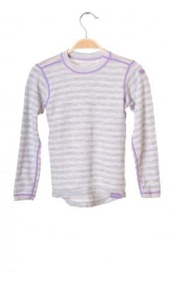 Bluza lana merinos Pierre Robert, 7-8 ani