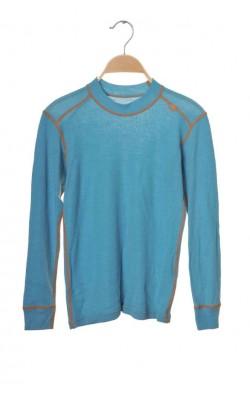 Bluza lana merinos We, 11-12 ani