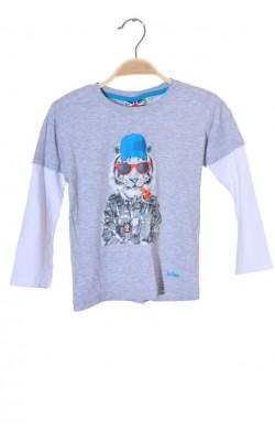 Bluza Lee Cooper, 5-6 ani