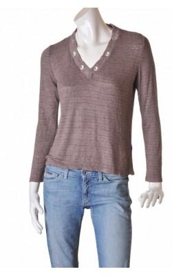Bluza lejera din tricot fin CUbus, marime S