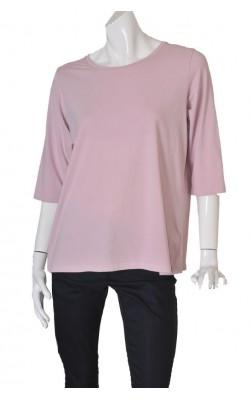 Bluza lila dama Lindex, marime XL