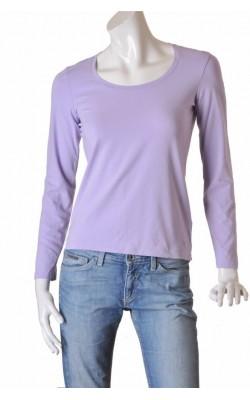 Bluza lila Esprit, marime L