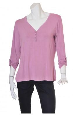 Bluza lila Zavanna, marime XL