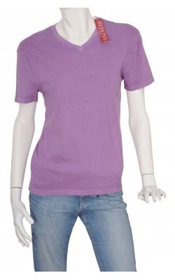 Bluza Merona V-Neck Shrink Resistant, marime 38