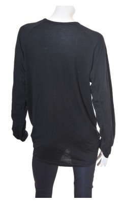 Bluza mix lana merinos Devold, marime XXL