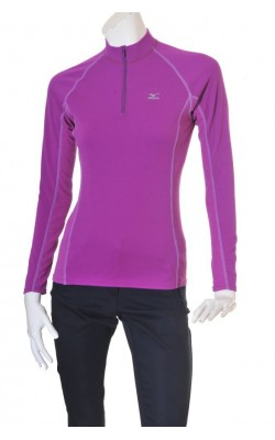 Bluza Mizuno thermal plus breath thermo, marime M