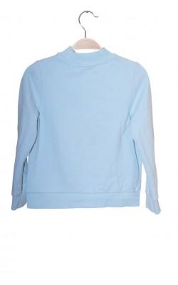 Bluza molton C&A, 9-10 ani