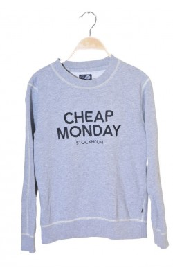 Bluza molton Cheap Monday, marime XS
