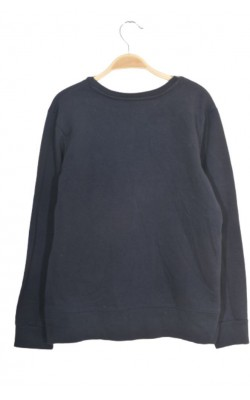 Bluza molton Clothing&Co, marime S