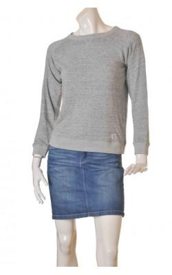 Bluza molton Cubus Northern Original, marime S