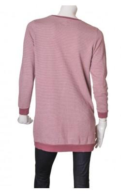 Bluza molton Flattop, marime 38