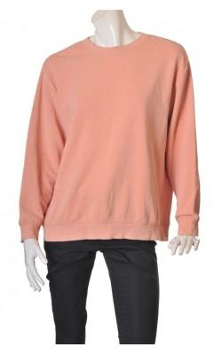 Bluza molton H&M, marime L