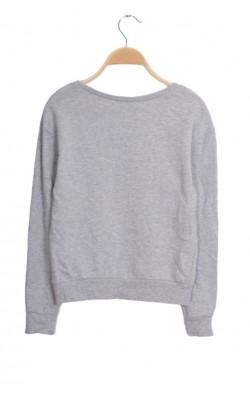 Bluza molton H&M, marime XS