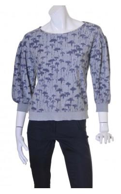 Bluza molton Lou&Grey, marime 38
