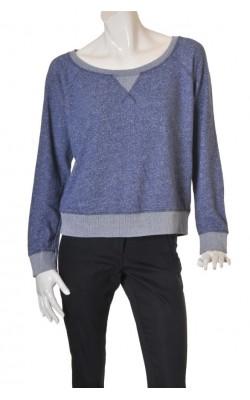 Bluza molton Only, marime XL